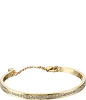 Cole Haan - Skinny Pave Bar Pull Tie Bracelet