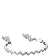Cole Haan - Pave Zig Zag Pull Tie Bracelet