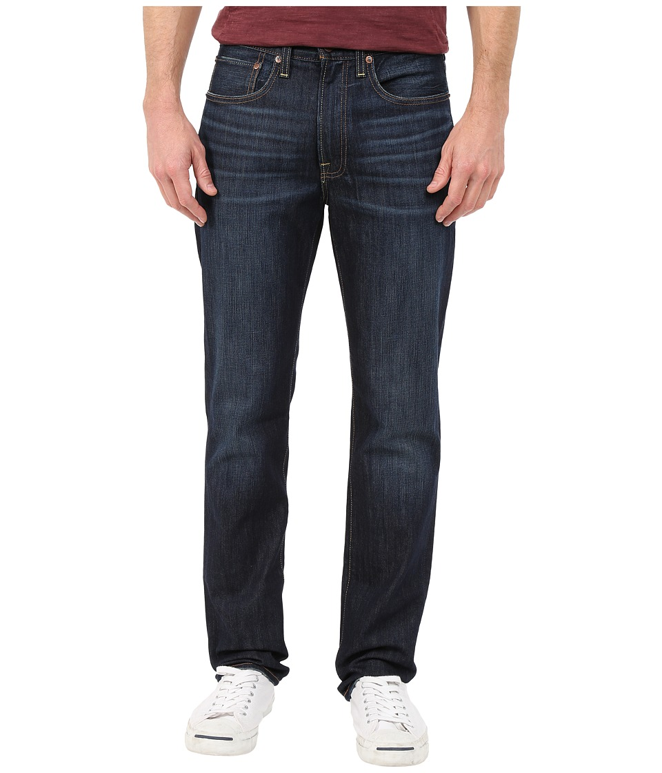 Lucky Brand - 121 Heritage Slim Jeans in OL Occidental