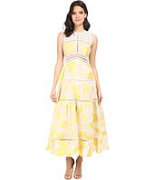 Rebecca Taylor - Sleeveless Ella Fil Coupe Dress