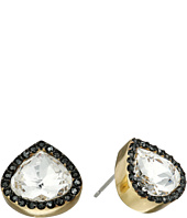 Cole Haan - Teardrop Stud Earrings