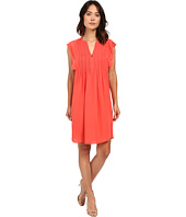 Rebecca Taylor - Sleeveless Silk Double Georgette Dress