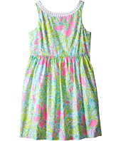 Lilly Pulitzer Kids - Riselda Dress (Toddler/Little Kids/Big Kids)