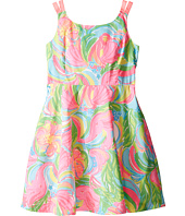 Lilly Pulitzer Kids - Charlie Dress (Toddler/Little Kids/Big Kids)