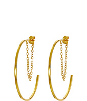 gorjana - Cameron Layered Hoops