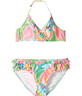 Lilly Pulitzer Kids - Sunny Bikini (Toddler/Little Kids/Big Kids)