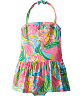 Lilly Pulitzer Kids - Carla Swimsuit (Toddler/Little Kids/Big Kids)