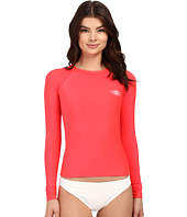 Billabong - Core Regular Fit Long Sleeve Rashguard
