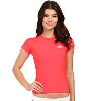 Billabong - Core Regular Fit Short Sleeve Rashguard