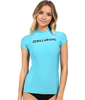 Billabong - Surf Dayz Short Sleeve Rashguard