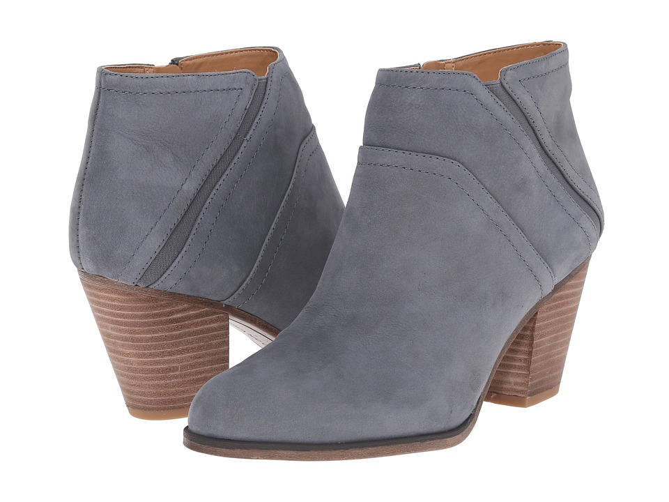 Franco Sarto - Domino (Jeans) Women's Zip Boots