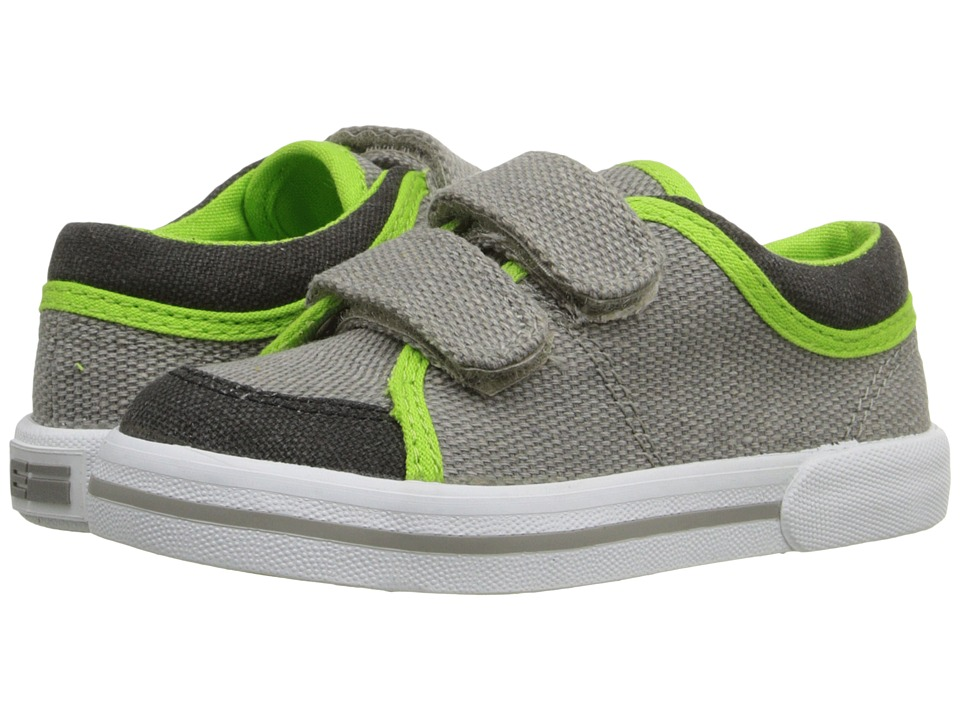 Elements by Nina Kids Aiden Toddler/Little Kid Grey Boys Shoes