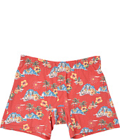 Tommy Bahama - Printed Cotton Modal Jersey Boxer Brief