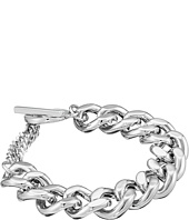 French Connection - Medium Curb Chain Bracelet