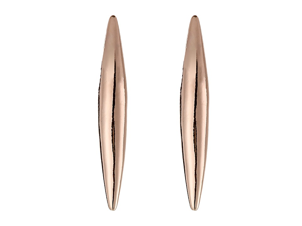 French Connection - Spike Stud Earrings