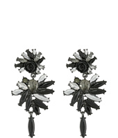 French Connection - Stone Statement Chandelier Earrings