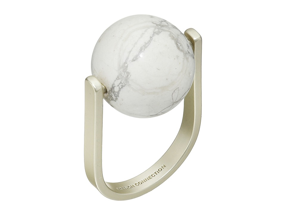 French Connection - Orbital Bead Ring