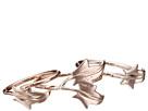 Ivy Leaf Midi Ring Set
