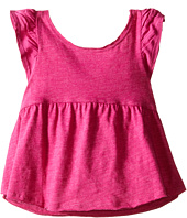 Roxy Kids - Swing Tee (Toddler/Little Kids)
