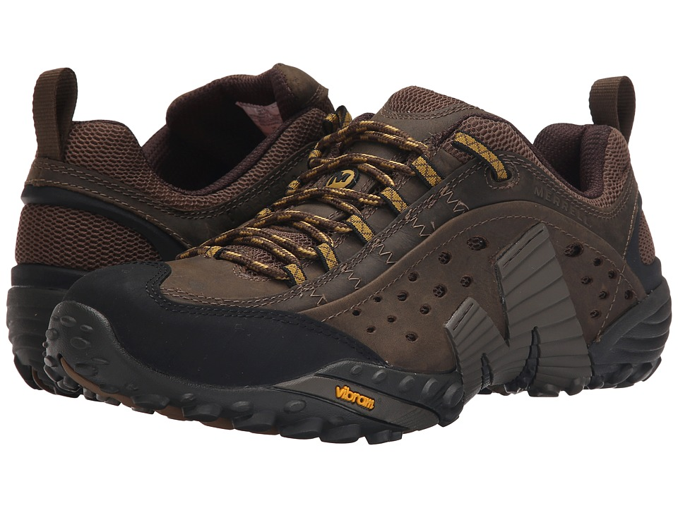 Merrell - Intercept (Canteen) Mens Lace up casual Shoes