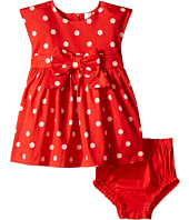 Kate Spade New York Kids - Fiorella Dress and Bloomer Set (Infant)