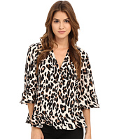Nanette Lepore - Leopard Top