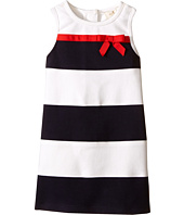 Kate Spade New York Kids - Stripe Dress (Toddler/Little Kids)