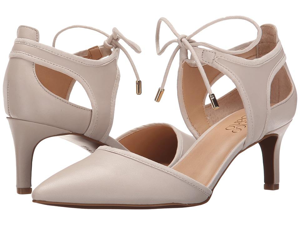 Franco Sarto Darlis Ivory High Heels