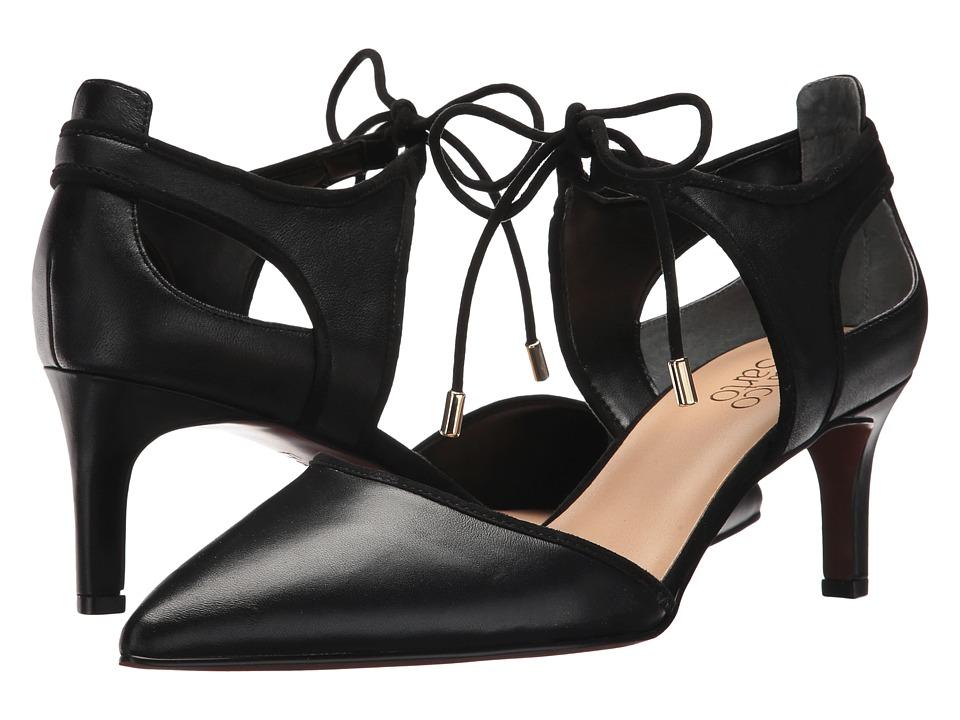 Franco Sarto - Darlis (Black) High Heels