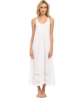 Oscar de la Renta - Spa Pima Cotton Knit Long Gown