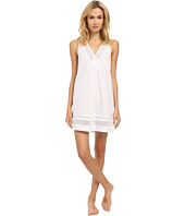 Oscar de la Renta Signature - Spa Pima Cotton Knit Chemise