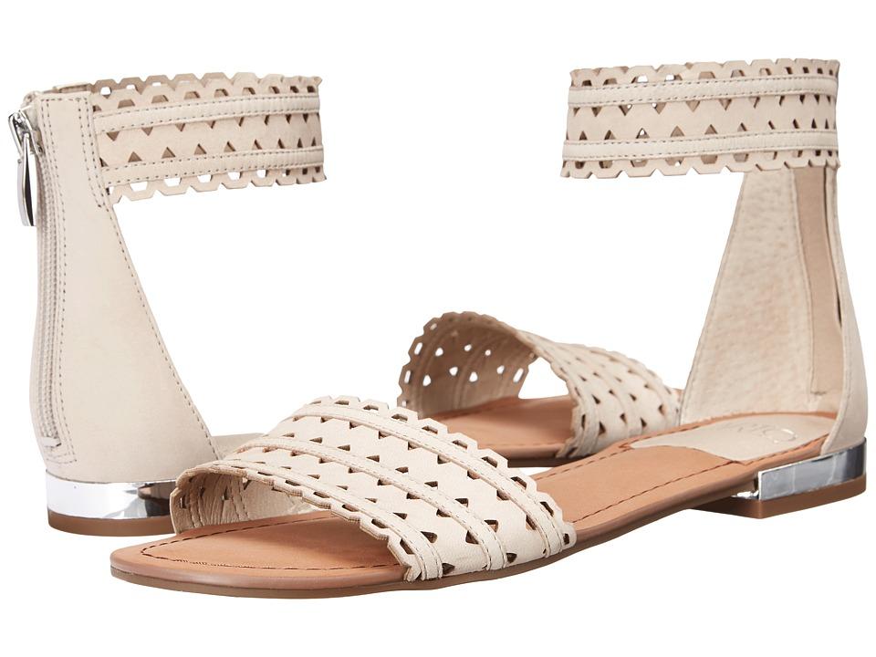 Franco Sarto Ara Ashen Grey Womens Sandals