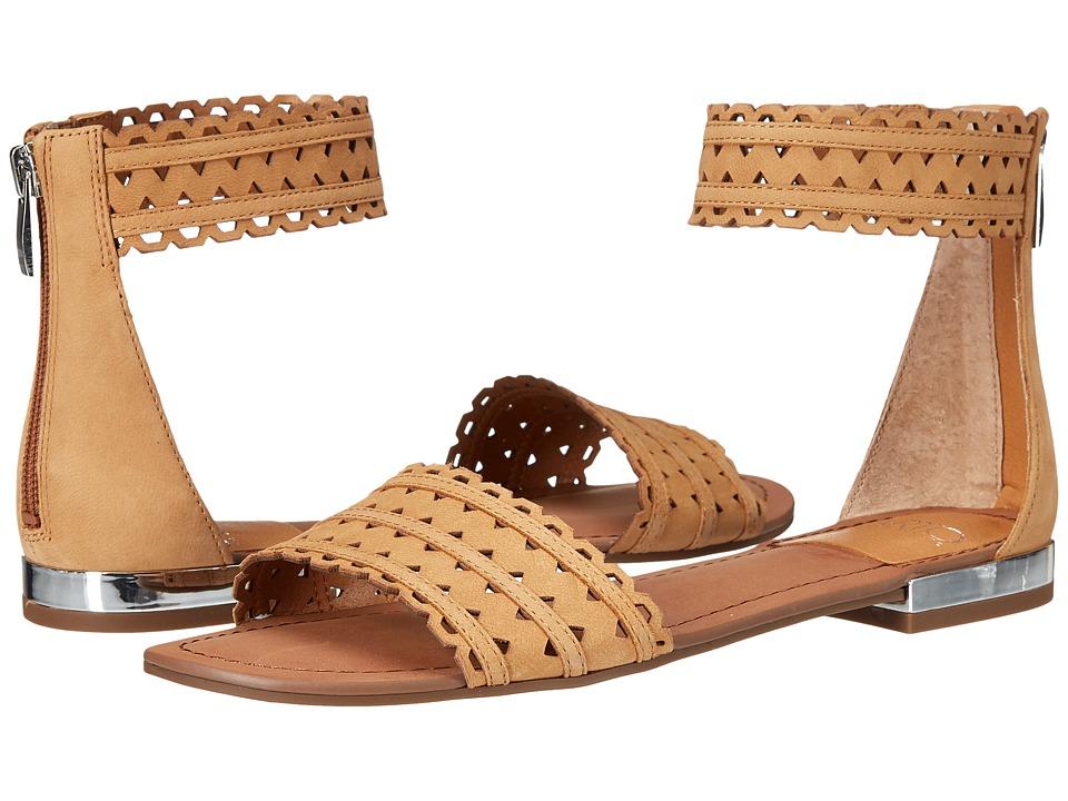 Franco Sarto Ara Dune Womens Sandals