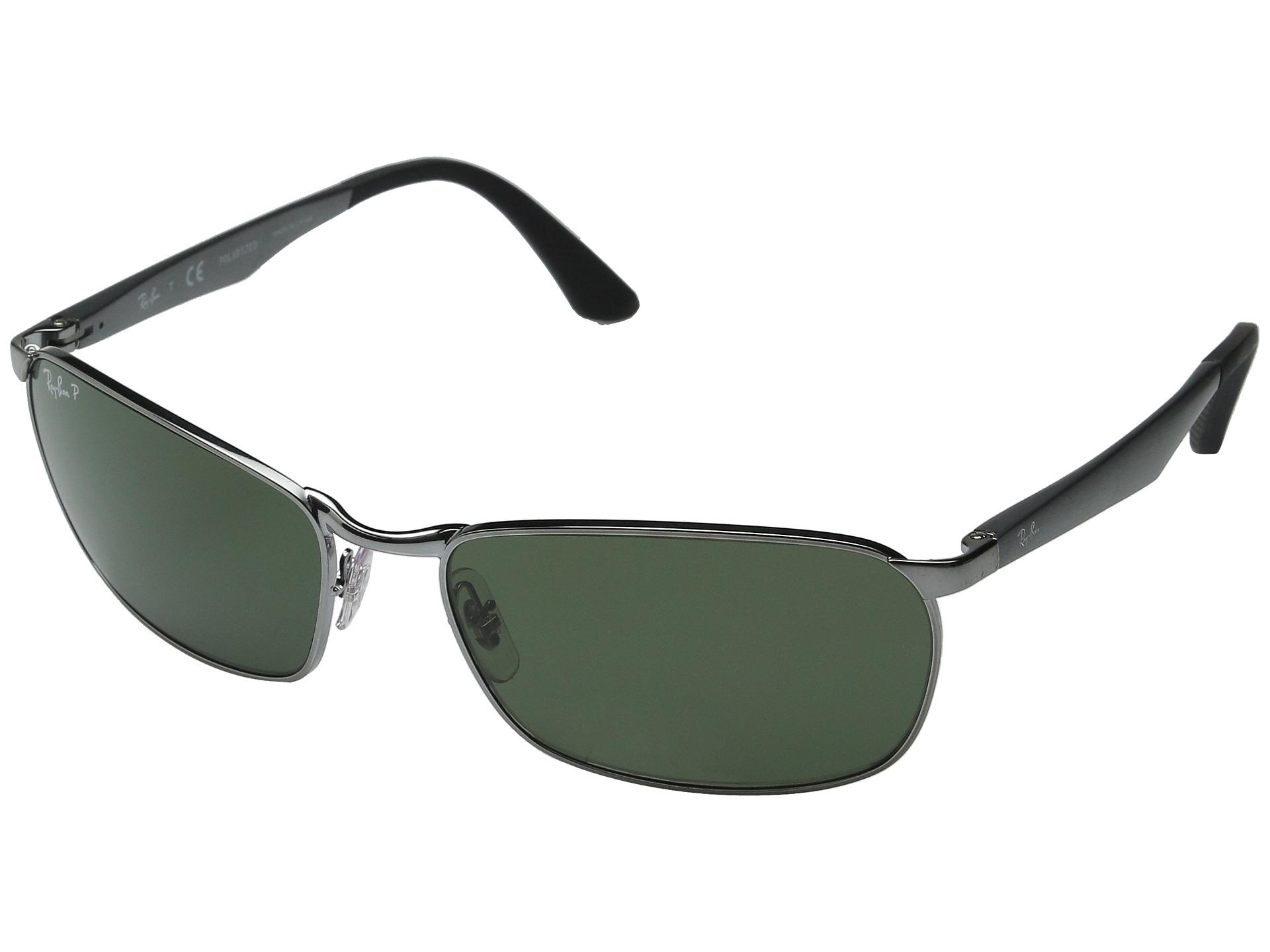 Ray Ban Rb3016 Clubmaster Sunglasses W0365 Ebony Arista Gold G 15xlt ...