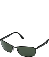 Ray-Ban - RB3534 62mm
