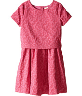 Kate Spade New York Kids - Jacquard Dress (Big Kids)