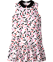 Kate Spade New York Kids - Drop Waist Lipstick Dress (Big Kids)