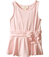 Kate Spade New York Kids - Peplum Top (Toddler/Little Kids)