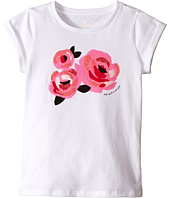 Kate Spade New York Kids - Rose Tee (Toddler/Little Kids)