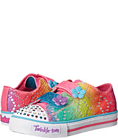 SKECHERS KIDS - Twinkle Toes - Shuffles 10626N Lights (Toddler/Little Kid)