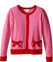 Kate Spade New York Kids - Pocket Cardigan (Big Kids)