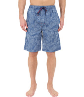 Tommy Bahama - Island Washed Cotton Woven Jam Shorts