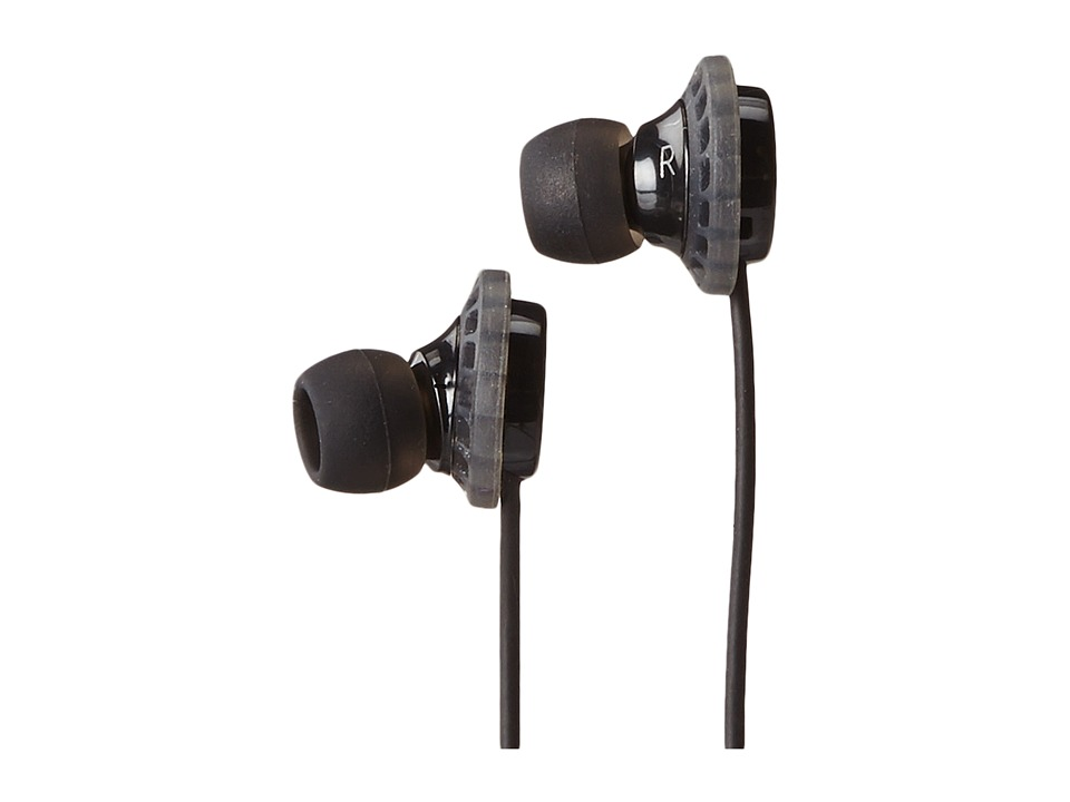 SOL Republic Relays Sport MFI Black Headphones