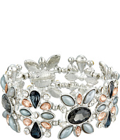 GUESS - Clustered Stone Stretch Bracelet