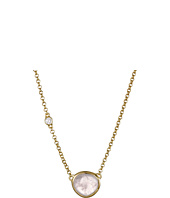 Cole Haan - Dainty Stone Pendant
