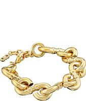 Cole Haan - Logo Link Line Bracelet