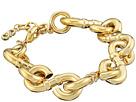 Cole Haan Logo Link Line Bracelet
