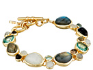 Cole Haan Single Row Semi Precious Flex Bracelet