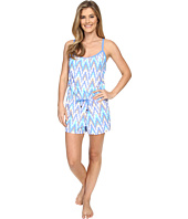 Athena - Desert Escape REM Swim Romper One-Piece