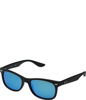 Ray-Ban Junior - RJ9052S New Wayfarer 48mm (Youth)